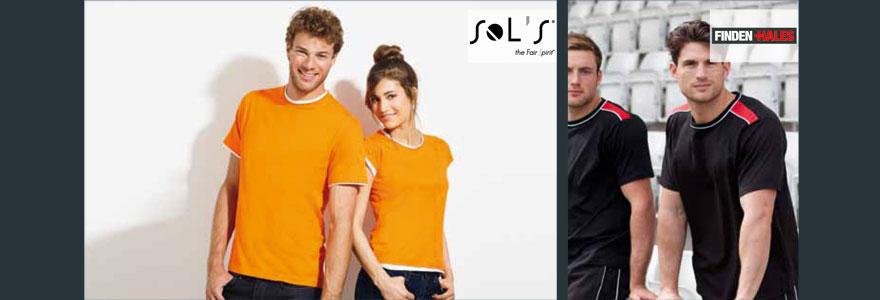 Fashion-Shirts für Sie & Ihn >>>