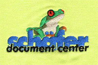 Schaefer Document Center Logo